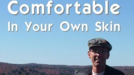 Comfortable In Your Own Skin, e-book