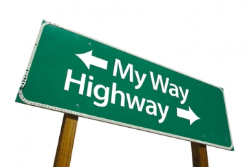The leadership ultimatum: my way, your way or the highway
