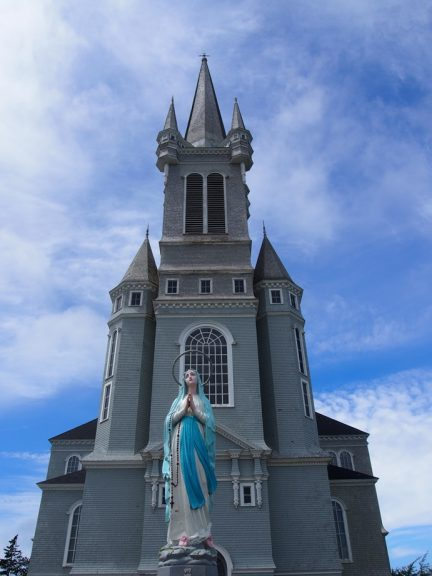 The stunning decline of Catholicism in French Canada