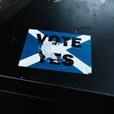 The dangers to Christians of nationalism and self-identity as revealed by Scotland and Quebec