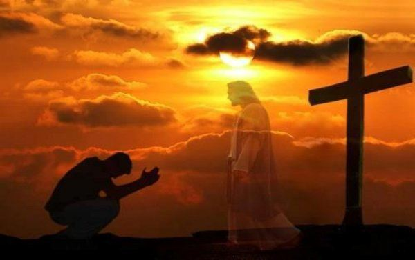 What it means to surrender a struggle to God
